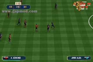 Textures Jogress V4.1.2 Special Timnas INA AFC U-19