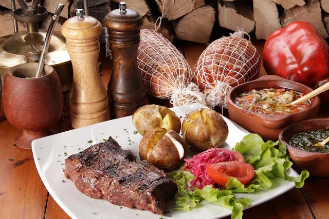 El Bodegón Argentino presenta desde octubre su nuevo menú