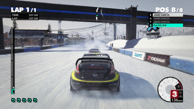 Download Dirt 3 PC Games Gameplay