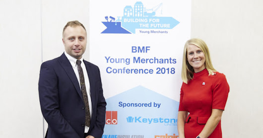 New team for Builders' Merchant Federation's Young Merchant Group