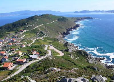 Isla de Ons, viajes y turismo