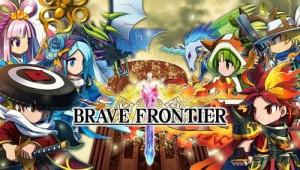 Brave Frontier RPG EU MOD APK 1.5.0