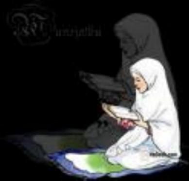 Tarbiah Rohani 41 Kelebihan Wanita Islam