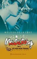 Gia Tộc Ma Cà Rồng - Tập 2: Vũ Hội Hóa Trang - Melissa Delasruz