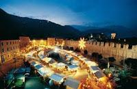 Natale a Trento:  mercatini da sabato 19 novembre fino al 6 gennaio 2017