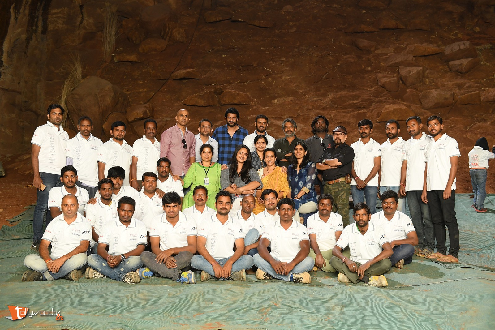 Baahubali 2 Last Day-HQ-Photo-16