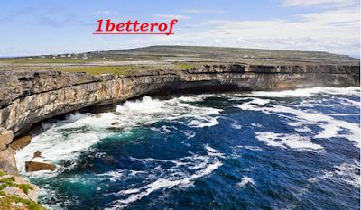 Traveling Ireland