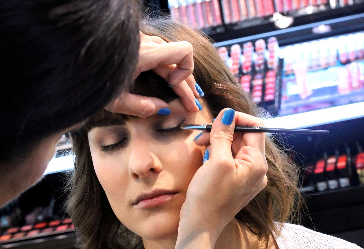 You Can Use Dior Skinflash To Catch Any Fallout And At The Same Time  Brighten The