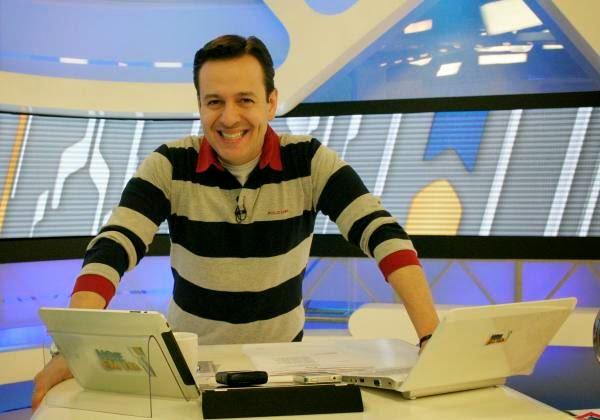 """A edição de hoje do programa """"Hoje em Dia"""" foi a última apresentada por  Celso Zucatelli, Chris Flores e Edu Guedes. Eles gravaram os programas do  início ... a5674483b9"""