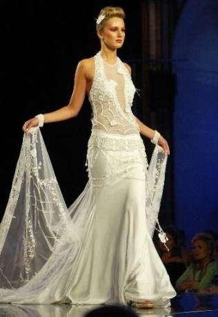 Portuguese Wedding Dresses 22