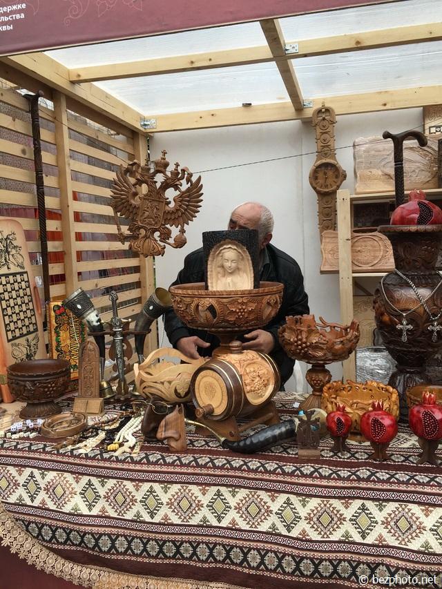 фестиваль золотой гранат в москве