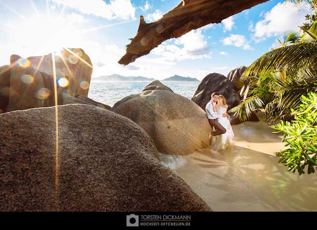 Heiraten auf den Seychellen (C) Torsten Dickmann