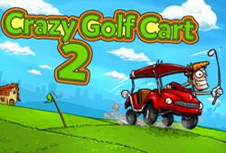 Crazy Golf Kart 2
