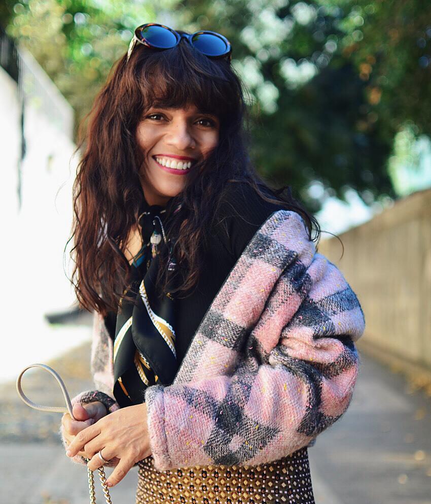 40 plus fashion blogger