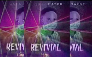AUDIO - John Mayor - Revival Mp3 Download