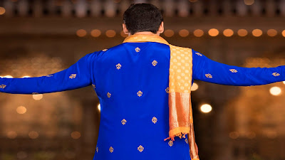 Prem-Ratan Dhan Payo Salman Khan Back Image Download