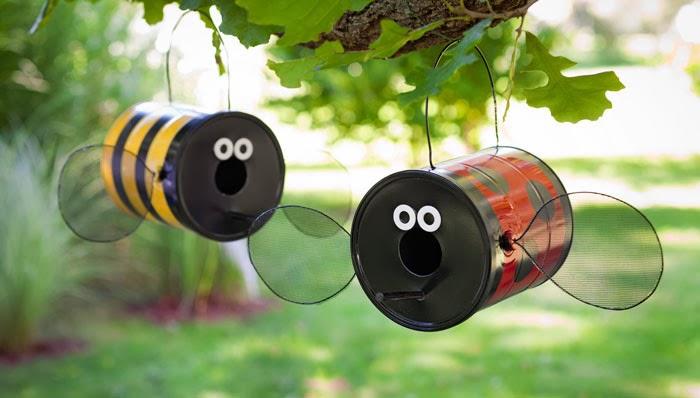 home garden diy mangeoires oiseaux. Black Bedroom Furniture Sets. Home Design Ideas