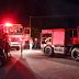 Επίθεση με μολότοφ σε καφενείο στη Νίκαια Άμεση η επέμβαση της Πυροσβεστικής