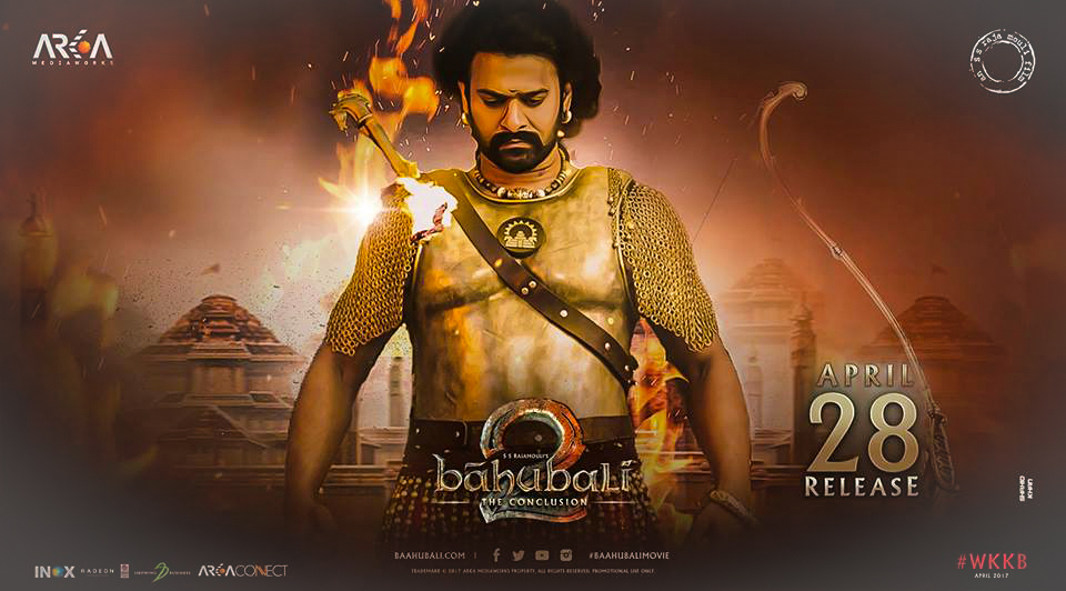 39 baahubali the conclusion 39 2017 first look posters - Bahubali 2 poster hd ...