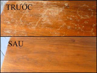 báo giá sơn pu cầu thang gỗ