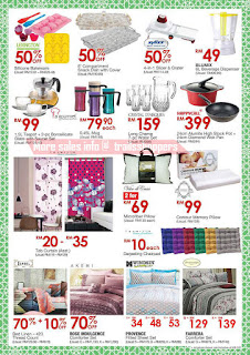 SOGO KL Ramadan Warehouse Sales