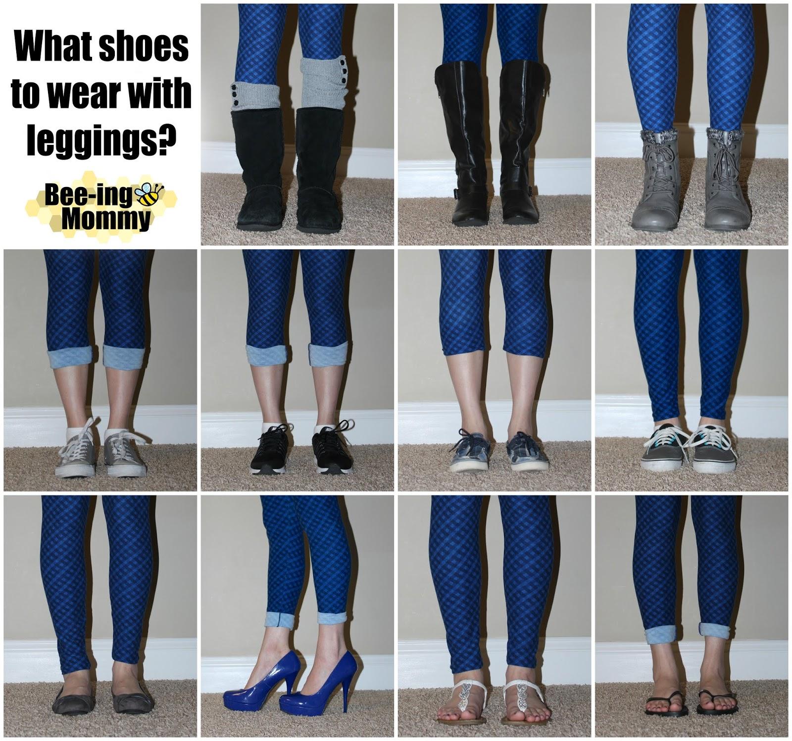 659b5e0b432 LulaRoe Part 2: Leggings - sizes, styling tips, legging hacks, Q&A