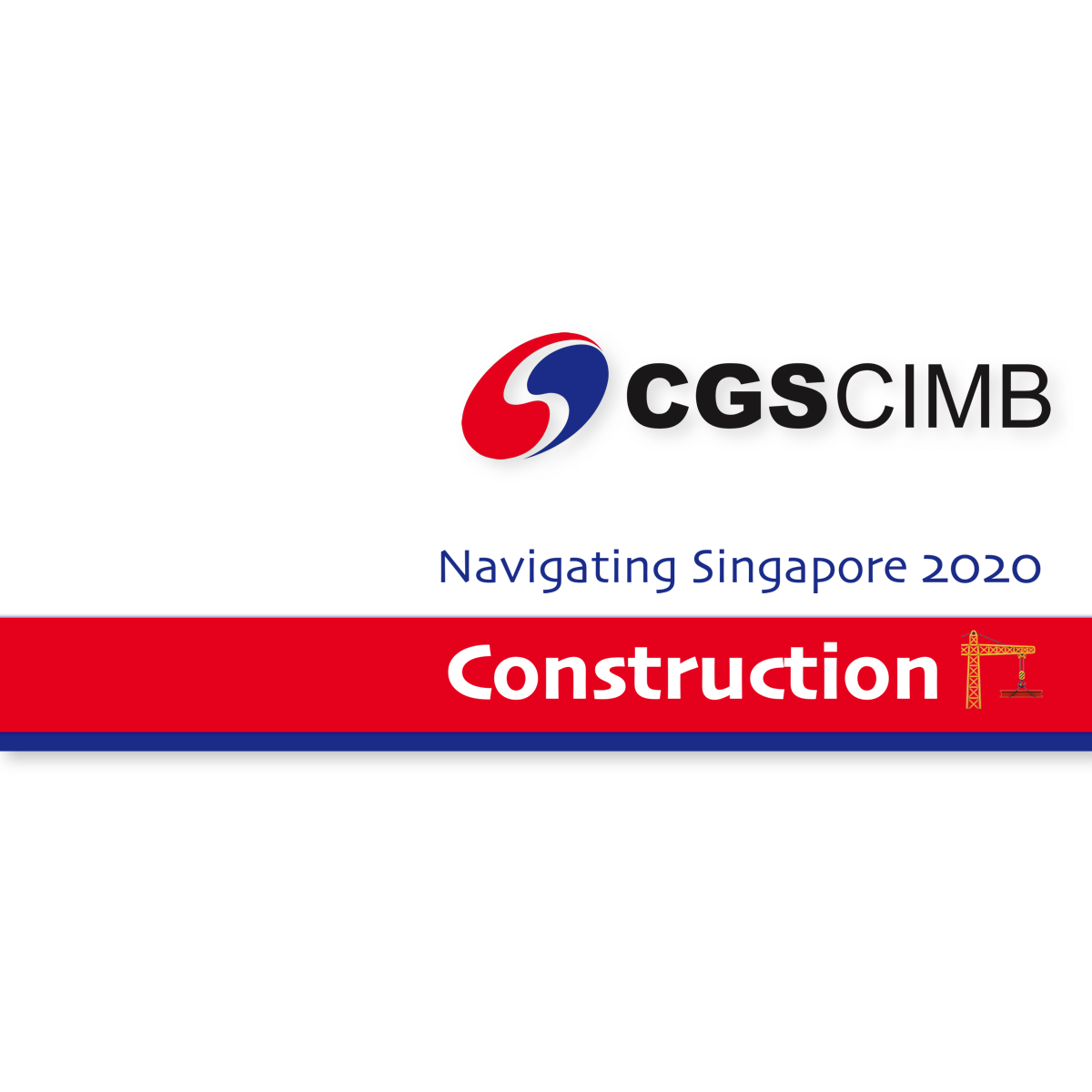 Construction Sector 2020 Outlook - CGS-CIMB Research | SGinvestors.io