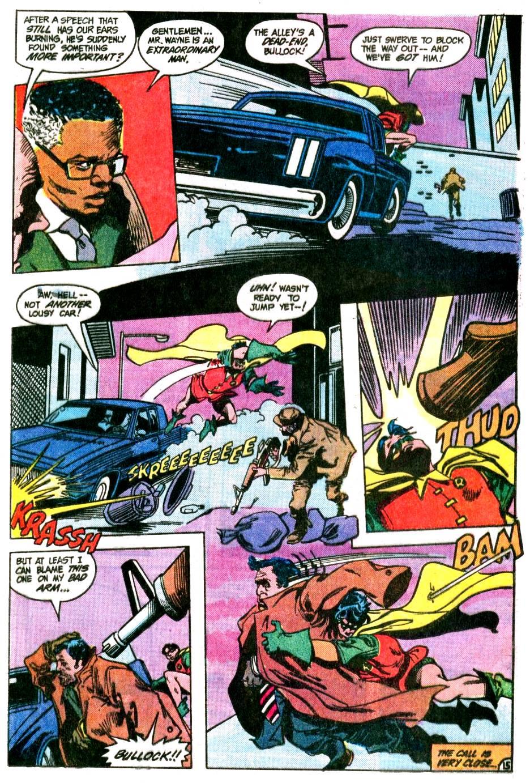 Detective Comics (1937) 542 Page 15