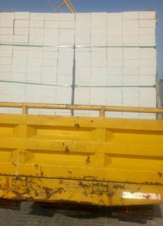 Bata Ringan Great Wall