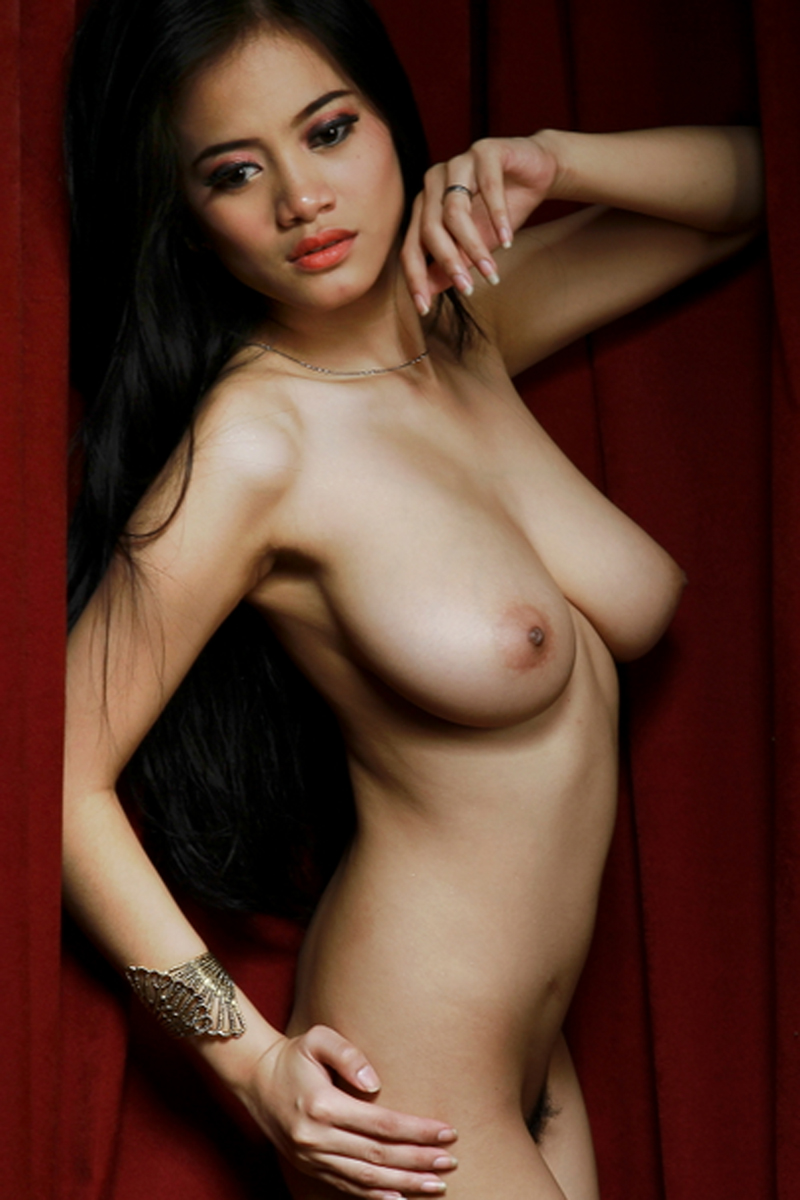 Right idea asian indonesian nude models phrase simply