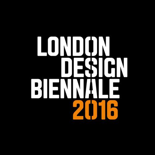 Tinuku London Design Biennale 2016, 7 - 27 September 2016