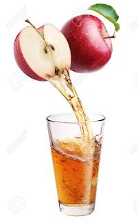 Jus Apel Bisa Melangsingkan Tubuh Dengan Cepat