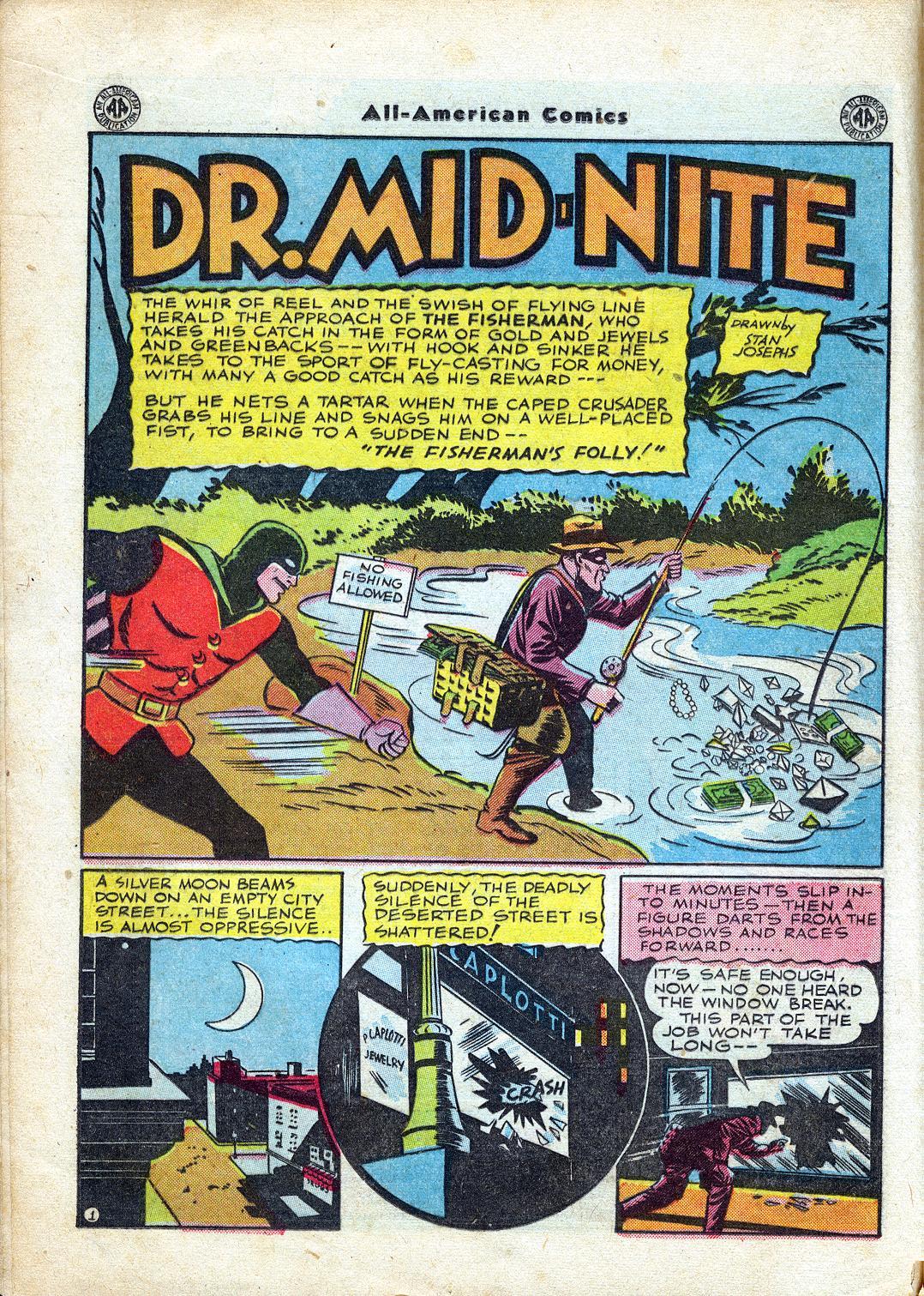 Read online All-American Comics (1939) comic -  Issue #69 - 17