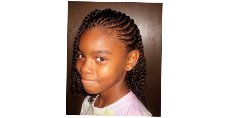 Brilliant African American Kids Hairstyles 2016 Ellecrafts Short Hairstyles Gunalazisus
