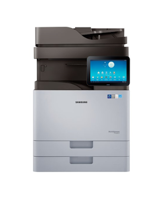 Samsung Multixpress K7500LX Driver Download