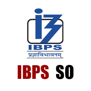IBPS Specialist Officer Cut Off For All Posts