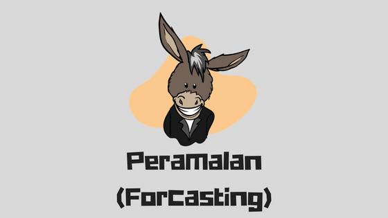 Peramalan (Forcasting)