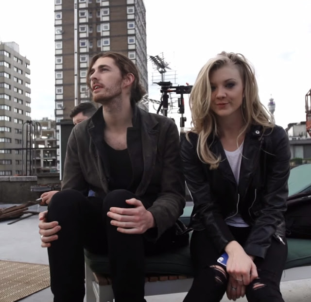 Video: Hozier - Someone New