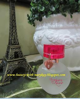 Thinking of Love Eau De Perfume