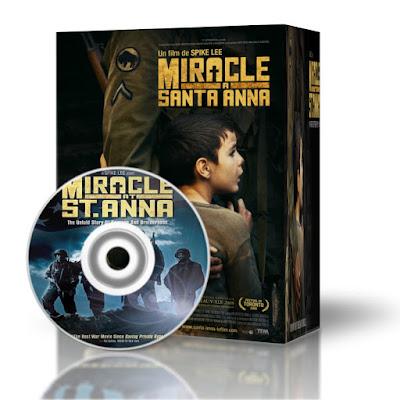 Miracle at St. Anna(El Milagro De St.Anna) 2008
