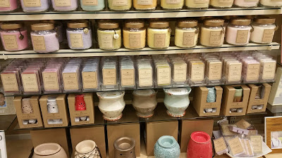 Crafters & Co. Wax Melts from Hallmark