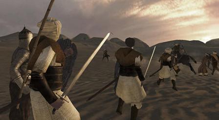Mount & Blade Warband APK
