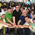 Duterte mocks opposition candidates: 'Otso Diretso' to hell