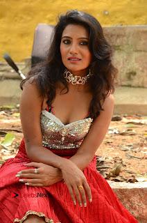 Actress Mamatha Ravath Pictures at Maro Drushyam Movie Opening  0081.jpg