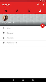 تحميل تطبيق يوتيوب مجانا Download YouTube Free