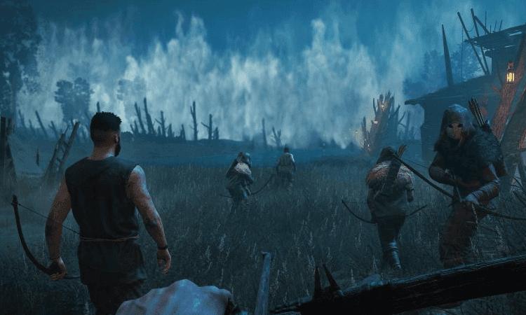 تحميل لعبة Far Cry New Dawn للكمبيوتر مجانا