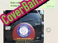 Testimoni Cover Ban Serep Rush, Terios, Jeep