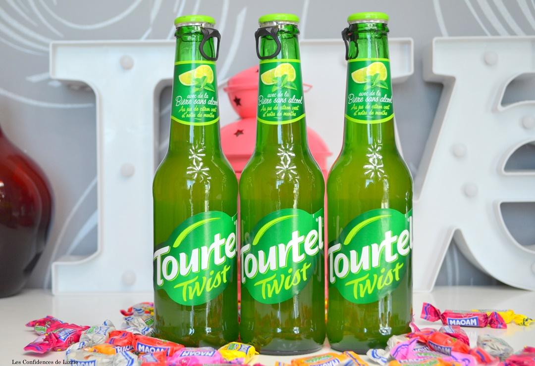 citron - bieres - bieres sans alcool - menthe - boisson sans alcool