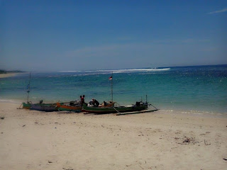 Pantai Tropical 9