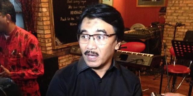 Adhyaksa Dault Gugur dalam Bursa Calon Gubernur dari Partai Demokrat